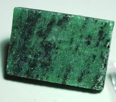 RUBY ZOISITE ANYOLITE-oval-gemstone,87.4ct, 37 x 26 x 5.5mm,ZO-A10