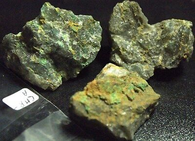 CHRYSOCOLLA- rough specimen-NATURAL,248.06ct,1.75oz,40x31x19mm,CHR-A09E