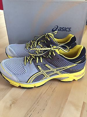 New Authentic Asics Women's Running Shoes Gel-DS Trainer 17 US 11 T262N-9704