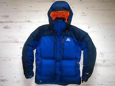 Mountain Equipment Annapurna Expedition Men's Down Jacket L RRP£300