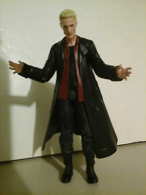 Buffy The Vampire Slayer Series 2 Spike Figure By Moore Action Collectibles