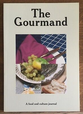 The Gourmand Magazine Issue No.3