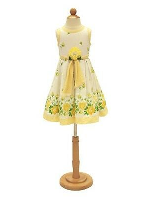 3-4 Years Old Child Mannequin Dress Form Display #C3/4T-JF