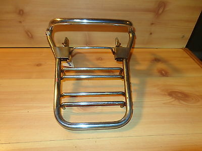 1986 Honda CH150 CH 150 Elite Rear Rack #1