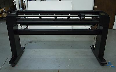 Summa S140 D-Series Decal Cutter / Plotter Great Condition, Atlanta Area
