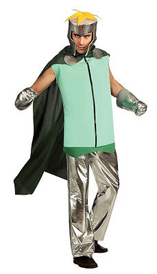 South Park Butters Costume Adult One Size Fits Most Up To 44