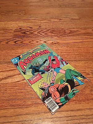 DC Comics ADVENTURE Comics #452 Aquaman Aqualad Black Manta CGC READY