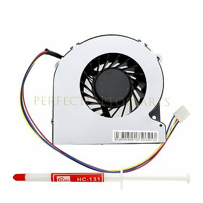*New* For HP TouchSmart 320 520 Envy 23 laptop CPU Cooling Fan Wholesale