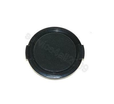 Snap-on Lens Cap 58mm for Nikon Canon Sony Pentax Olympus Panasonic Fuji Lenses