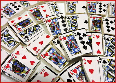 China Mosaic Tiles ~ DeCK of CaRDS ~ China Plate Tiles