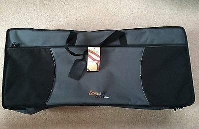 Tom and Will Keyboard Gig Bag Case brand new