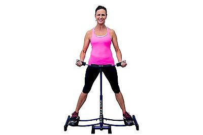 UPPER BODY BAR - Leg Master's Ultimate Accessory - AS SEEN ON TV - Fitness, Tone
