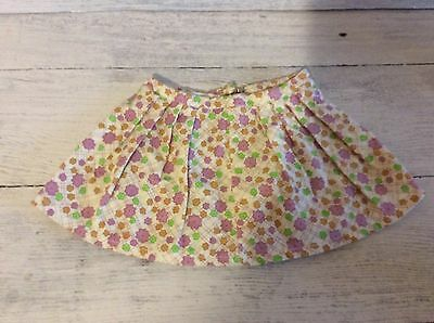 American Girl Doll Kit's Retired Meet Skirt