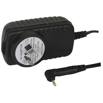 AC 100-240V to DC 9V 1.66A 1660mA Regulated Power Supply Adapter Charger 7-plug