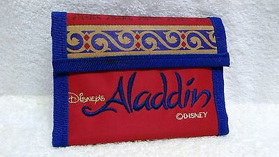 Cartera monedero Aladdin Disney retro  90´s