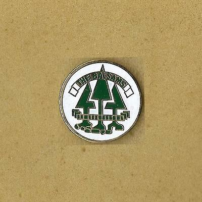 The Balsams Ski Winter Camp New Hampshire Usa Official Pin Old