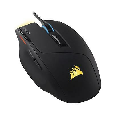 Souris PC Corsair Sabre RGB 10000 Optical Gaming Mouse CH-9303011-EU
