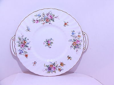 Minton Marlow cake sandwich bread and butter plate 1st quality