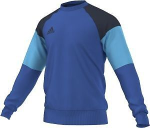 Adidas Condivo 16 Sweat Top blue/collegiate navy/bright cyan