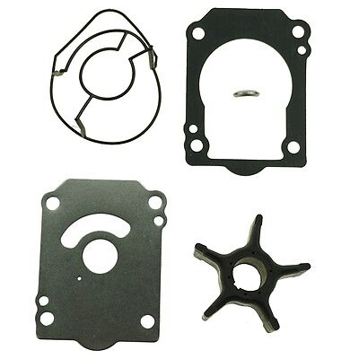 Water Pump Impeller Service Kit for Suzuki DF200/DF255/DF250 2004 17400-93J02