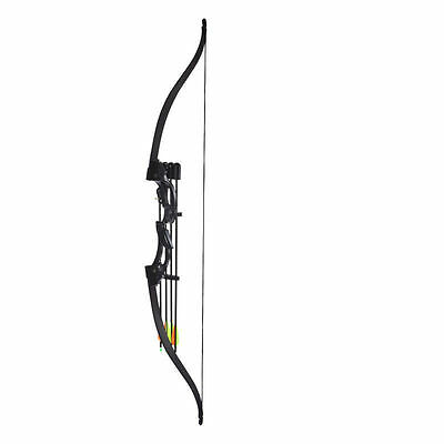 """JX F119 – Youth/Adult Recurve Bow 48"""" 20 LBS"""