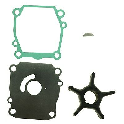 Water Pump Impeller Service Kit for Suzuki DF 90/115/140 17400-90J20 18-3258