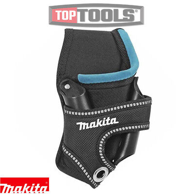 Makita P-71928 Blue Collection Utility Knife and Tool Holder