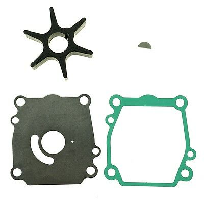Water Pump Impeller Service Kit for Suzuki DT60-100 17400-87E04 Sierra 18-3254