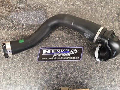Genuine Vauxhall O.e Insignia 2.0 Cdti Turbo Intercooler Hose Pipe 23163578