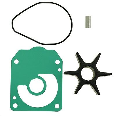 Water Pump Impeller Service Kit for Honda BF175A/BF200A/BF225A 06192-ZY3-000