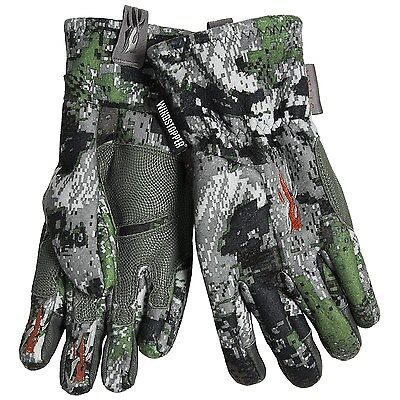 Sitka Stratus Windstopper Gloves Size Medium M