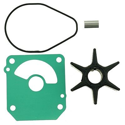 Water Pump Impeller Service Kit for Honda BF115/130A BF75/90 06192-ZW1-000
