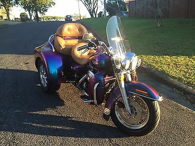 Harley-Davidson Trike– FLHRC Road King Classic 1450cc – 1999