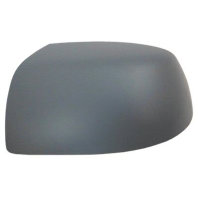 Ford Focus Mk.2 05-08 Left Hand N//S Black Wing Mirror Cover