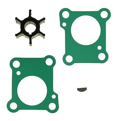 Water Pump Impeller Service Kit for Honda BF9.9A BF15A 06192-ZV4-000 18-3280