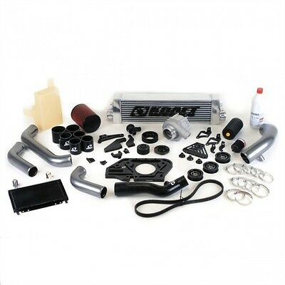 Kraftwerks Supercharger Kit For 13-17 Scion Frs/toyota 86 270Whp/200Tq Silver
