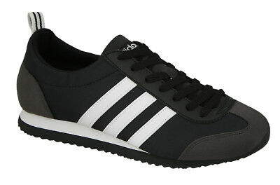 Chaussures Hommes Sneakers Adidas Vs Jog [Bb9677]