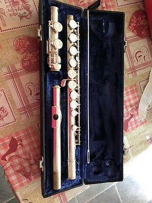 James Galway Flute