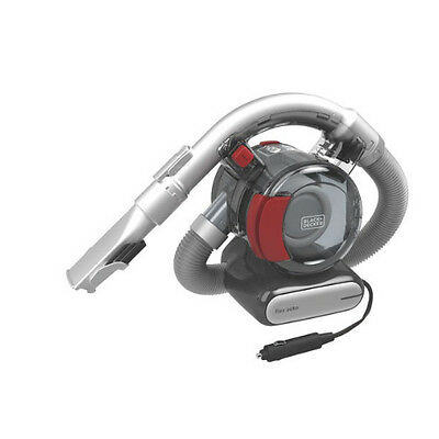 BLACK+DECKER Car FLEX Handheld Vac - BDH1200FVAV