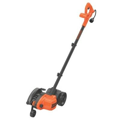 BLACK+DECKER 12 Amp 2-in-1 Landscape Edger and Trencher - LE750