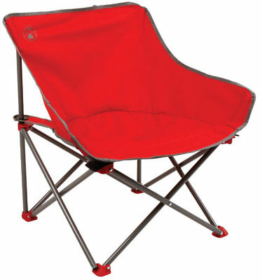 Coleman Kickback Chair (Assorted Colours) RRP £29.99