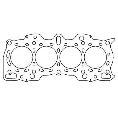 "Acura Cometic Head Gasket C4232-070; MLS Stainless .070/"" 81.5mm bore for Honda"
