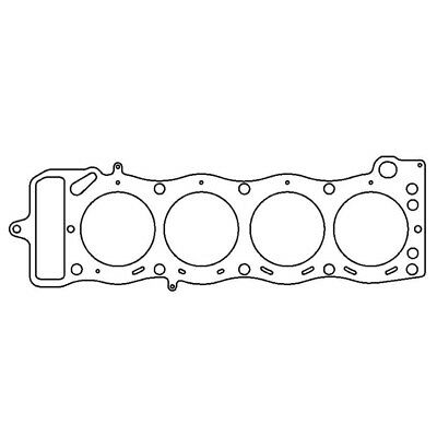 "Cometic Cylinder Head Gasket C5511-120; MLS Stainless .120/"" 4.030/"" Bore for Ford"
