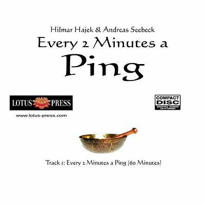 "CD ""Every 2 Minutes a Ping"""