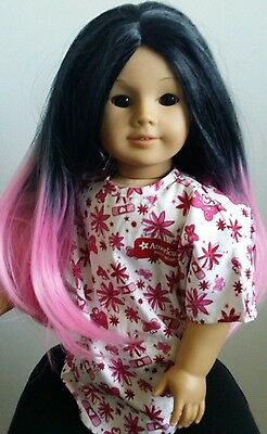 Custom OOAK American Girl doll jly myag #4 retired
