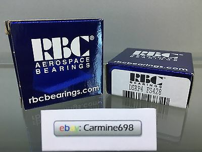 DSRP4 FS428 - RBC Aerospace Bearing - High Quality Made In USA - Motorsport F1