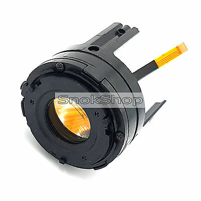POWER APERTURE DIAPHRAGM SHUTTER UNIT REPLACEMENT FOR CANON 17-55 mm IS USM