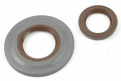 Vespa - Crank Oil Seals Viton - T5 PX DISC MY ELECTRIC START