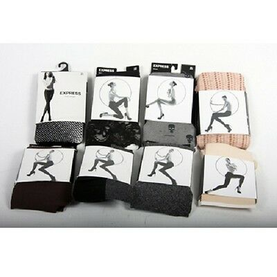 Express Tights/Hosiery 100pcs. [Express-tigh]