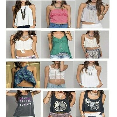 Oneill Ladies Tanks assortment 24pcs. [Tanks]